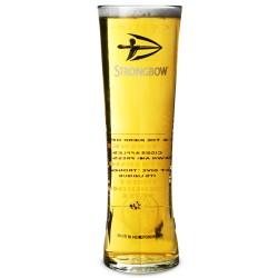 Ποτήρι Μπύρας Strongbow 568ml συσκευασία 4 τμχ