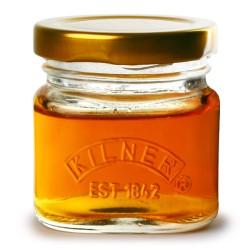 Σφηνοπότηρο  Βαζάκι Kilner  με καπάκι 55 ml