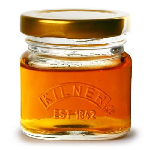 Σφηνοπότηρο  Βαζάκι Kilner  με καπάκι 55 ml ( Πρωτότυπα Ποτήρια )