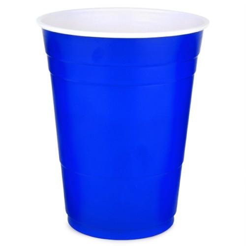 Κόκκινα Αμερικάνικα Ποτήρια Party 455ml ( Πλαστικά & Αναλώσιμα )