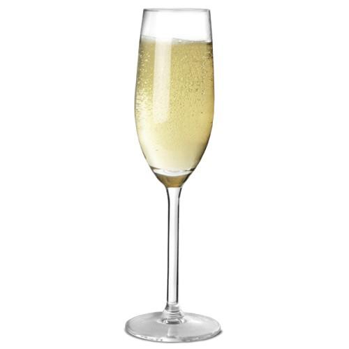 Ποτήρι Σαμπάνιας Finesse 210ml ( Ποτήρια Σαμπάνιας )