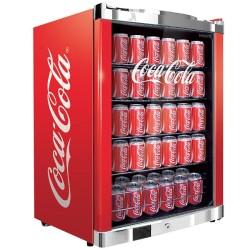 Mini Bar Coca Cola  115ltr