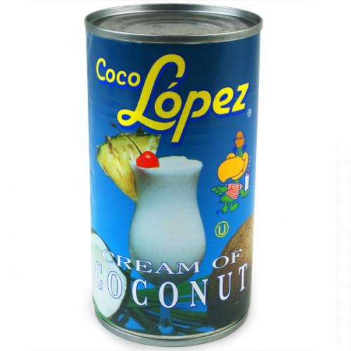 Κρέμα καρύδας Coco Lopez