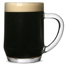 Ποτήρι μπύρας με χερούλι Haworth 568ml