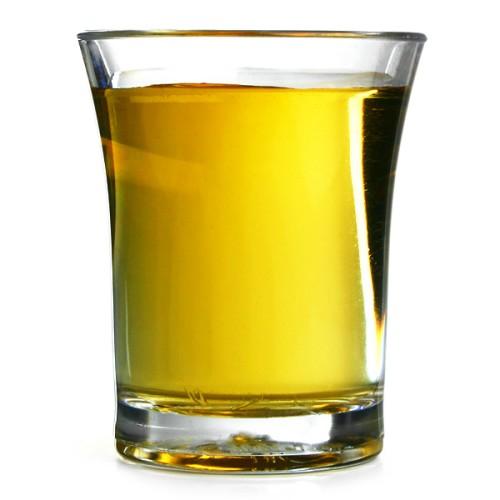 Ποτήρια για σφηνάκια Econ mini πολυστυρενίου 25 ml