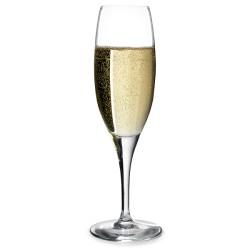 Πολυτελές Ποτήρι Σαμπάνιας Sensation 160 ml (πακέτο 12τμχ)