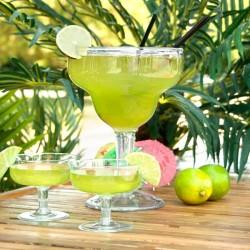 Τεράστιο Ποτήρι Κοκτέιλ Margarita SAN 1.1ltr