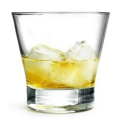 Ποτήρι Ουίσκι Shetland  250ml (πακέτο με 12)