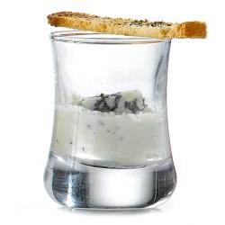 Ποτήρια για σφηνάκια Club 60ml (Σετ 6 τμχ)