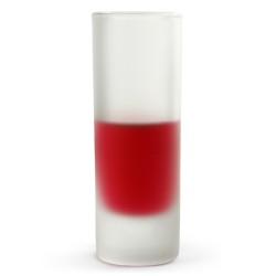 Ποτήρι Για Σφηνάκι Εφέ Παγωμένου Γυαλιού Islande 60ml (πακέτο 72 τμχ)