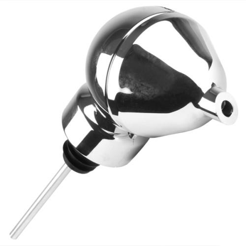 Ball Pourer Chrome 50ml