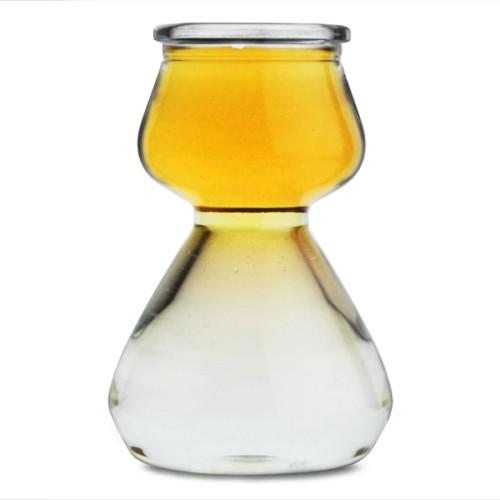 Ποτήρια Quaffer Shot Πλαστικά 2.5oz / 75ml