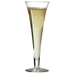 Ποτήρια σαμπάνιας πολυτελές royal 160ml