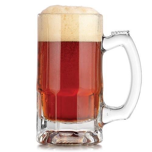 Ποτήρι μπύρας Trigger 340ml  με χερούλι