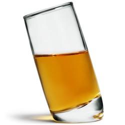 Ποτήρια για σφηνάκια με κλίση Ludico 60ml