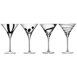 Ποτήρια κοκτέιλ Jazz LSA 320ml