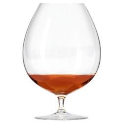 Πολυτελές Χειροποίητο Ποτήρι Brandy LSA 900ml (πακέτο  με 2)