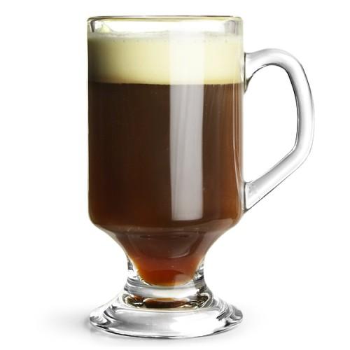 Ιρλανδικά Ποτήρια καφέ 10.2oz / 290ml