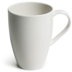 Πολυτελείς Πορσελάνινες Κούπες καφέ και τσάι Elia Miravell 280ml -σετ 6άδα