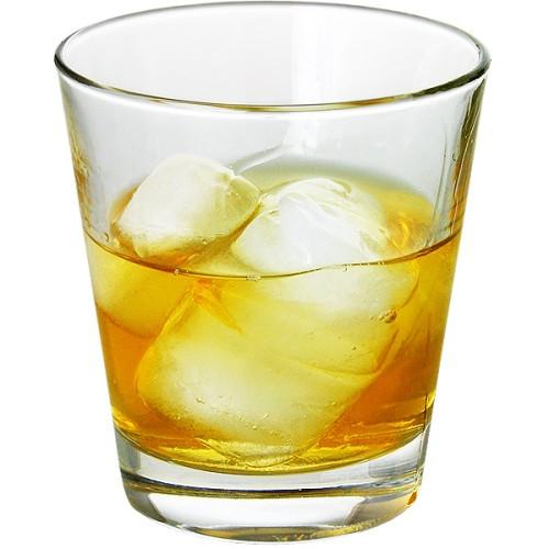 Ποτήρι Ουίσκι Cembec 200ml -σετ με 72τμχ