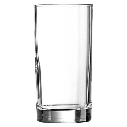Ποτήρι γυάλινο Hiball half pint 285ml