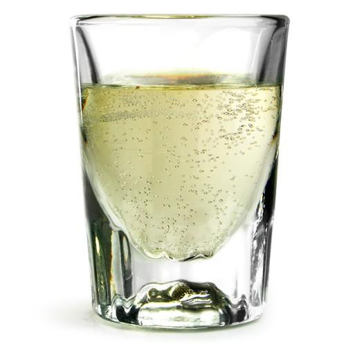 Ποτήρια για σφηνάκια slammer 55ml