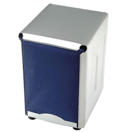Retro Dispenser για Χαρτοπετσέτες από Ανοξείδωτο Ατσάλι ( Είδη Σερβιρίσματος )