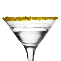 Κίτρινη Ζάχαρη με γεύση Ανανά 453g