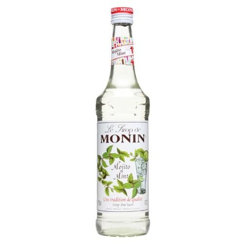 Σιρόπι Monin για Mojito Cocktail με γεύση Μέντα 700ml