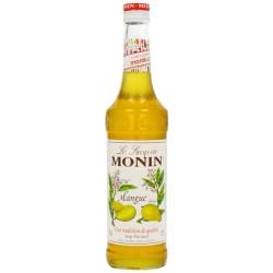 Σιρόπι Monin με γεύση Μάνκγο 700ml