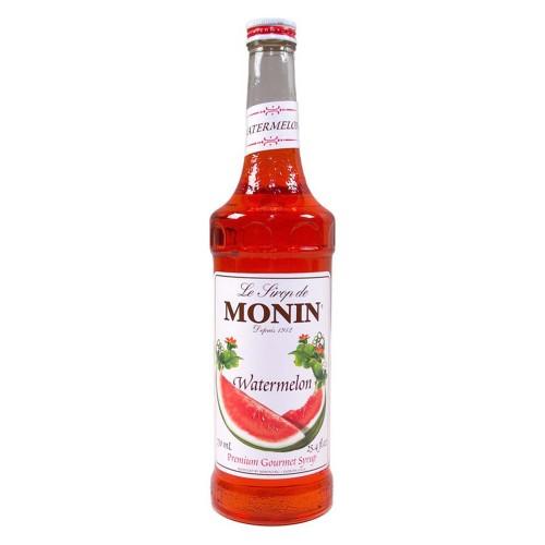 Σιρόπι Monin με γεύση Καρπούζι 700ml