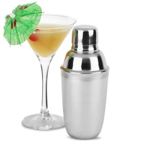 Mini Shaker από Ανοξείδωτο Ατσάλι 300ml ( Shakers )