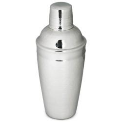 Επαγγελματικό Shaker Hammered από Ανοξείδωτο Ατσάλι 500ml
