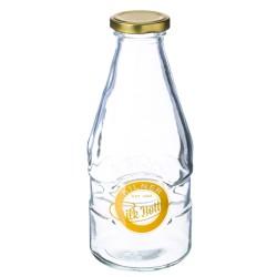 Παραδοσιακό Μπουκάλι Γάλακτος Kilner 568ml με καπάκι