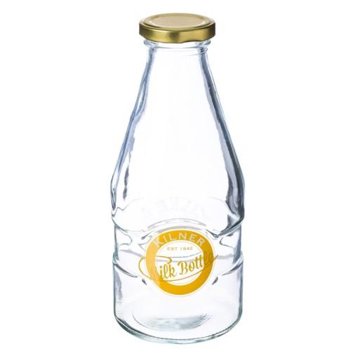 Παραδοσιακό Μπουκάλι Γάλακτος 500ml ( Μπουκάλια )